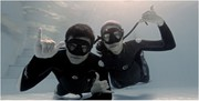 Fusion BALI Best Budget Freediving Course