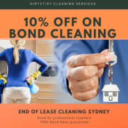 End of lease cleaning Bondi junction End of lease cleaning North Sydn